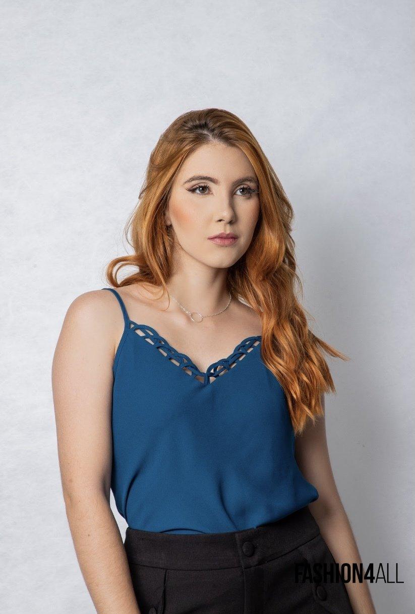 Blusa 001, Catharina fashion