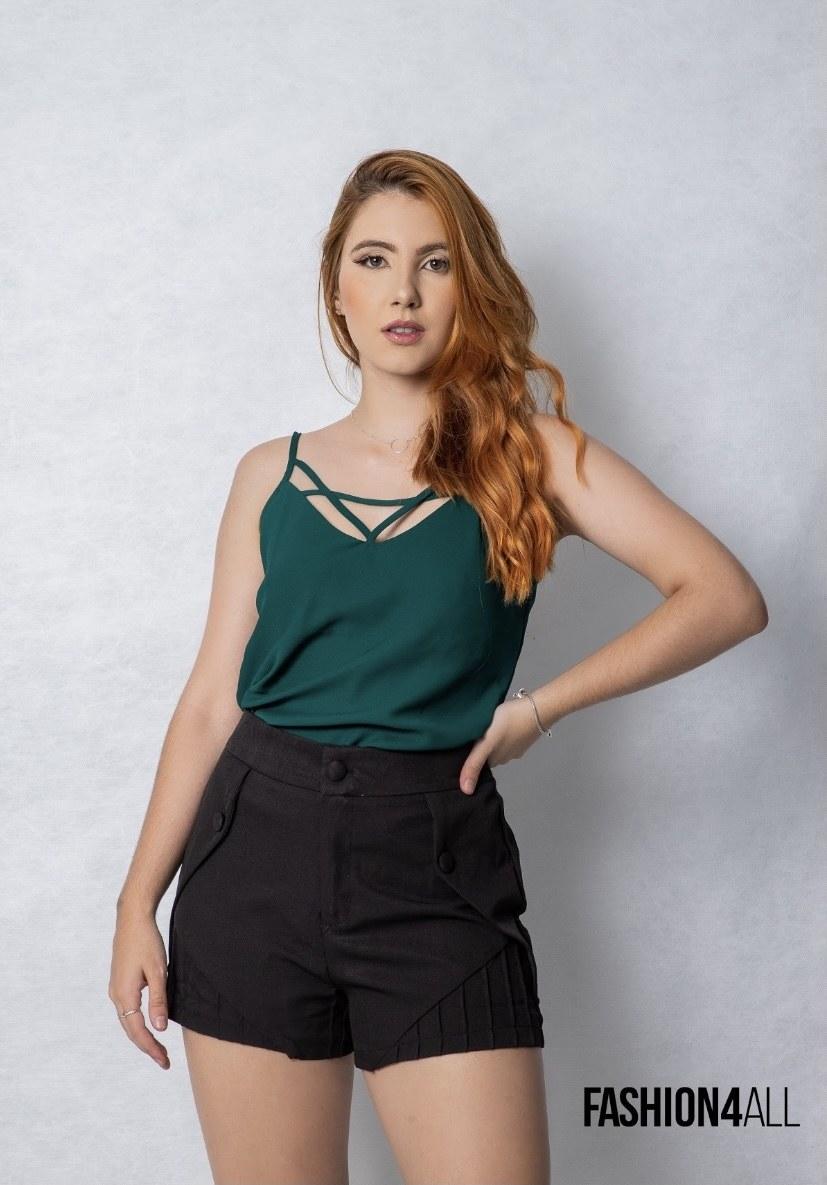 Blusa 008, Catharina fashion