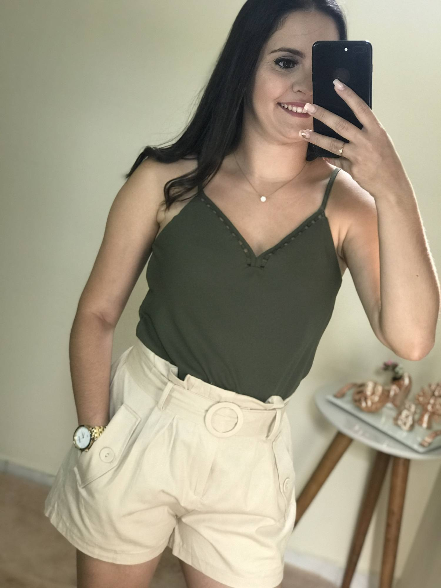 Blusa 018, Catharina fashion