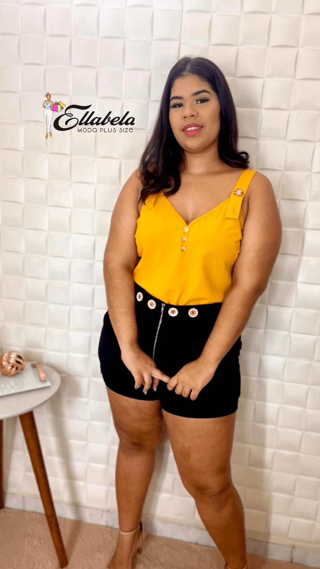 Blusa 103, Ellabela Modas