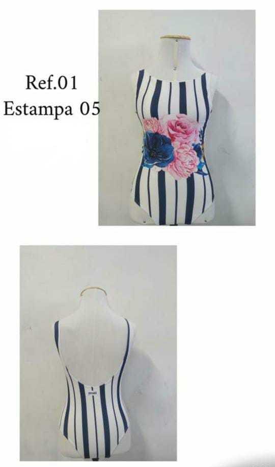 BODY FEMININO ITTEM