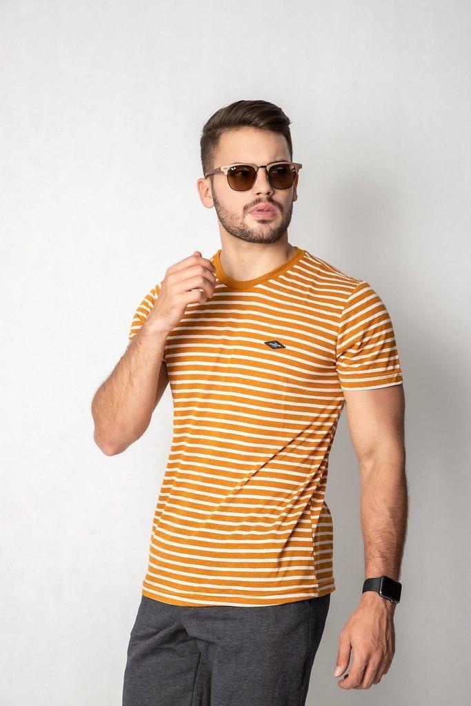 Camisa Listra