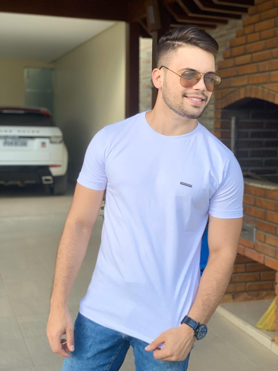 Camisa T'shirt