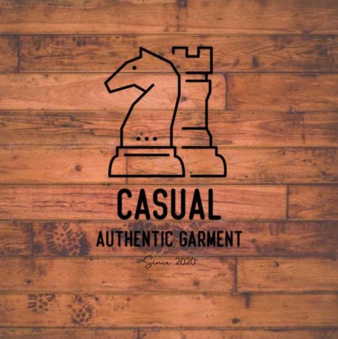 Casual Authentic Garment
