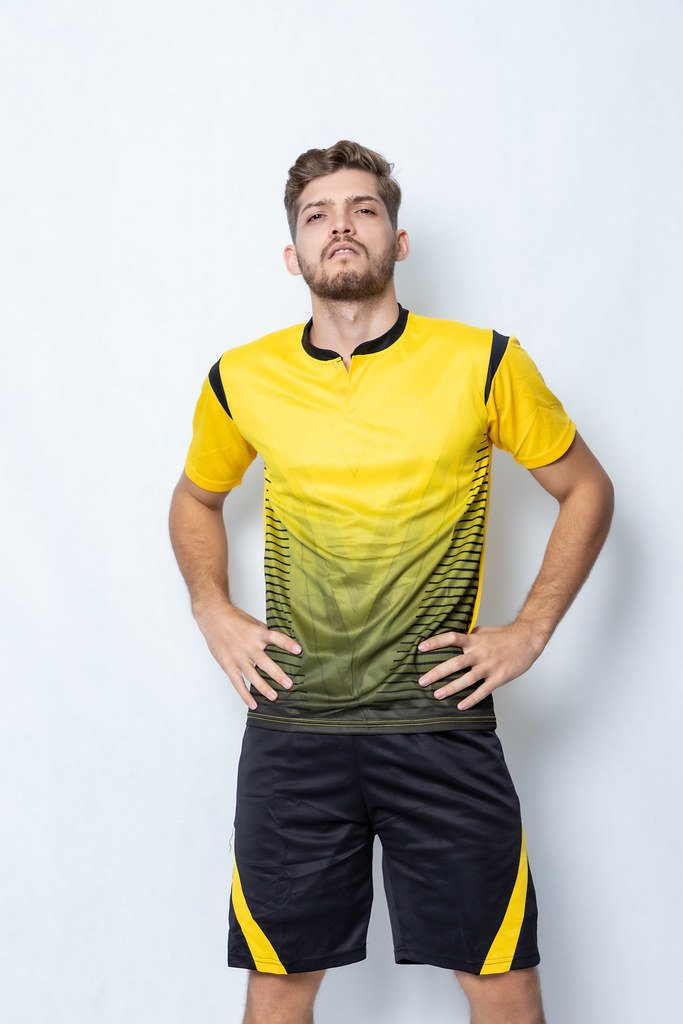 Conjunto Bermuda + Camisa