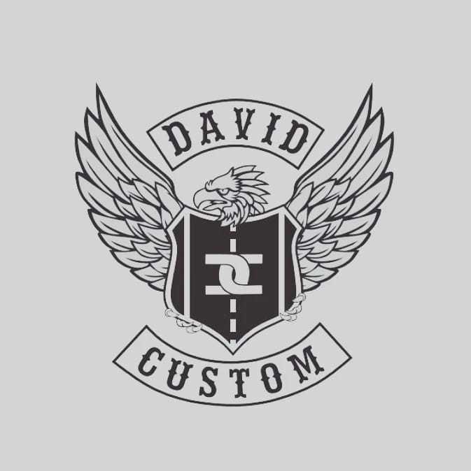 David Custom