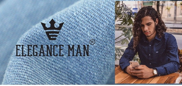 Elegance Man