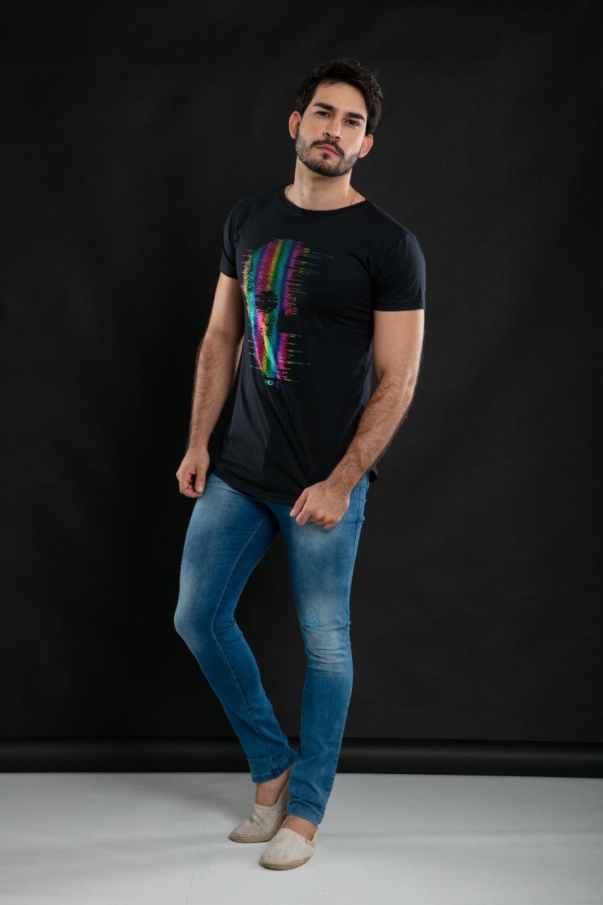 Long line Estampadas, RCR Original clothing