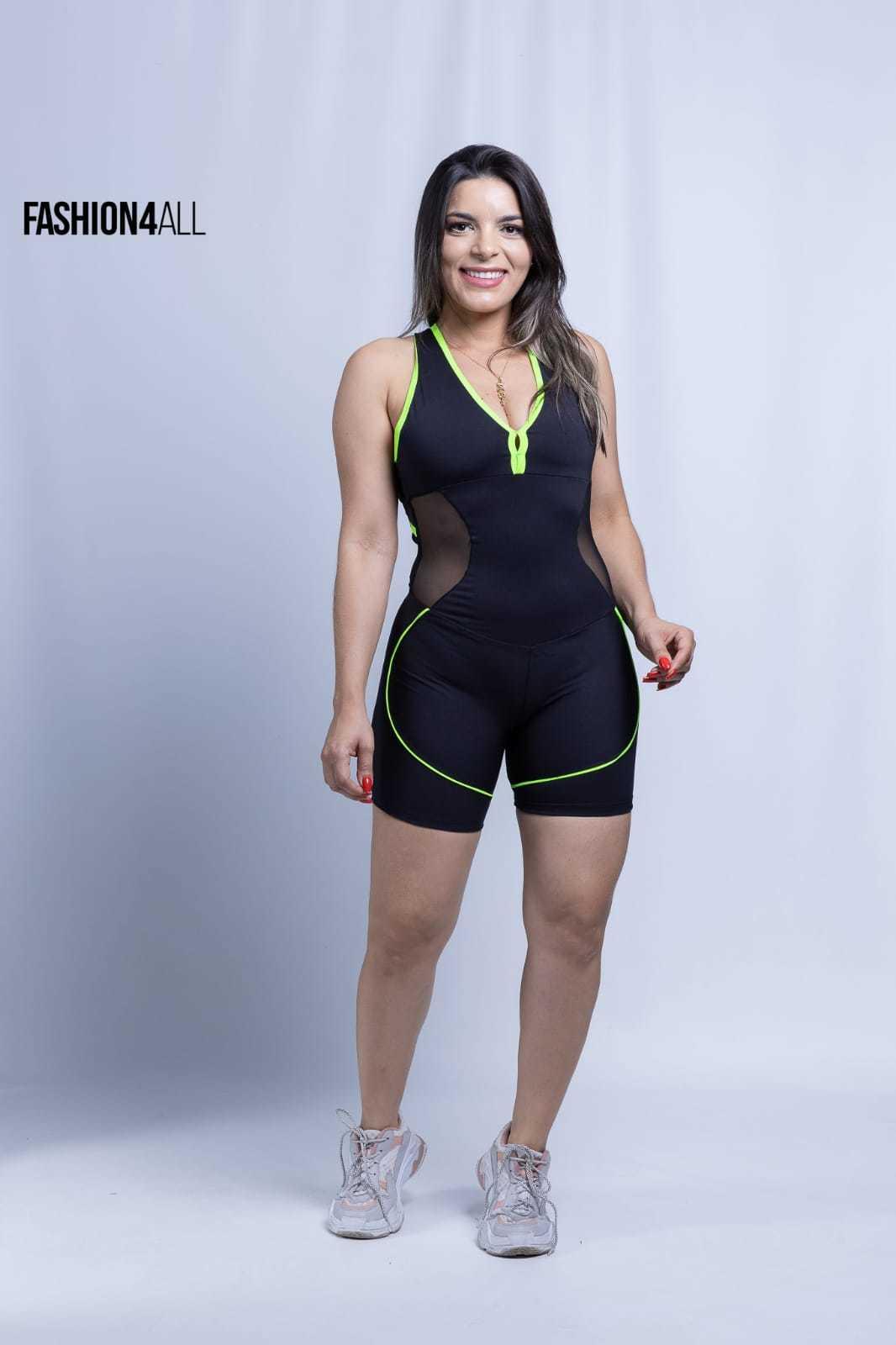 Macaquito - Em Forma Fitness