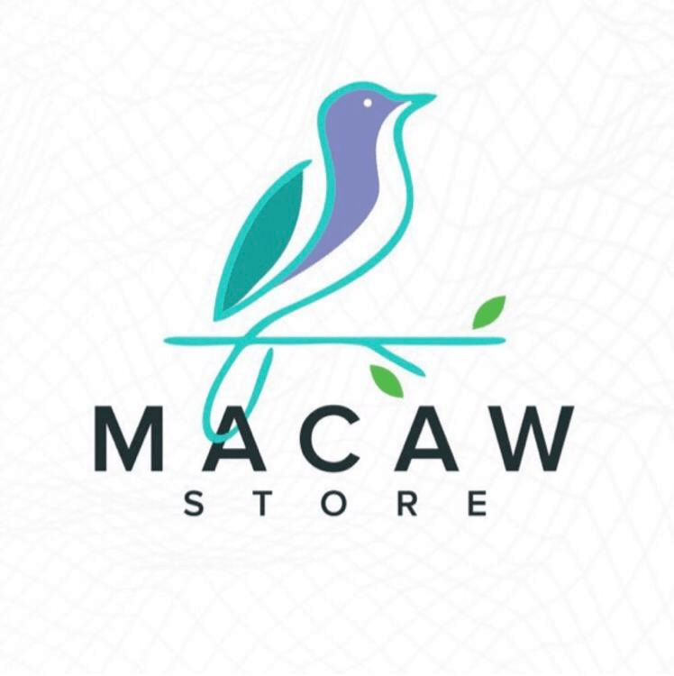 Macaw Store