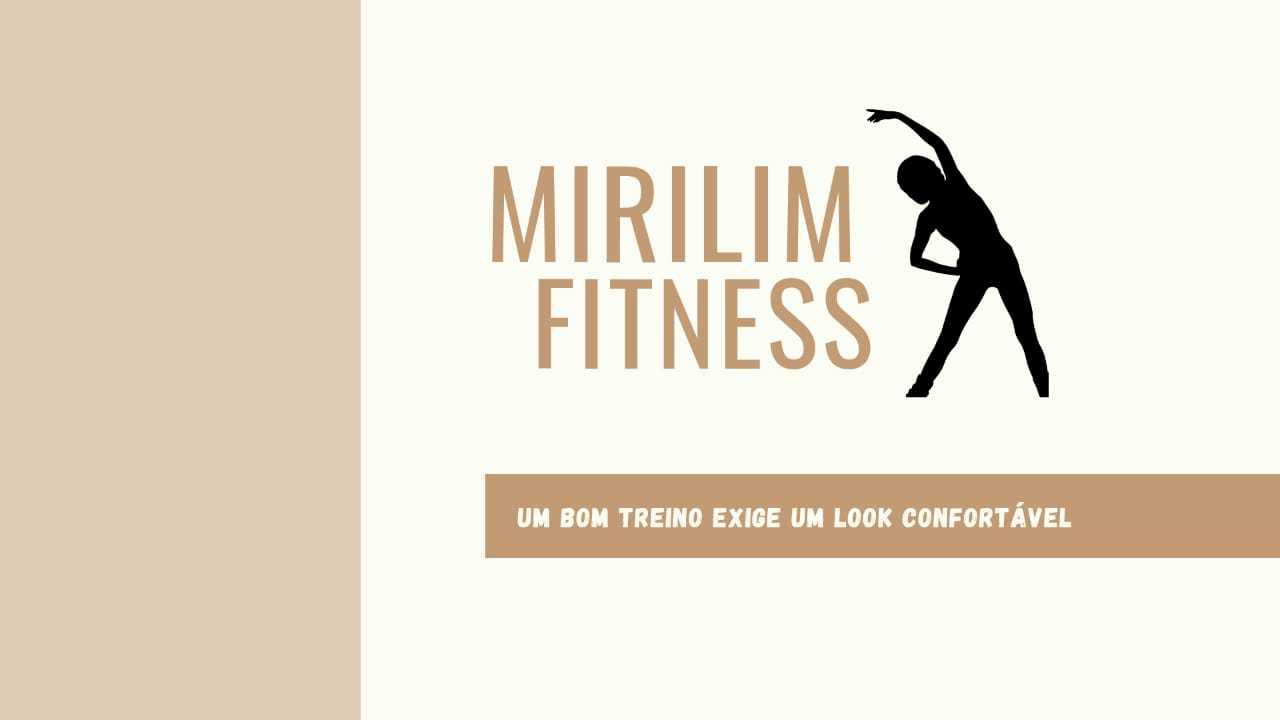 Mirilim Fitness