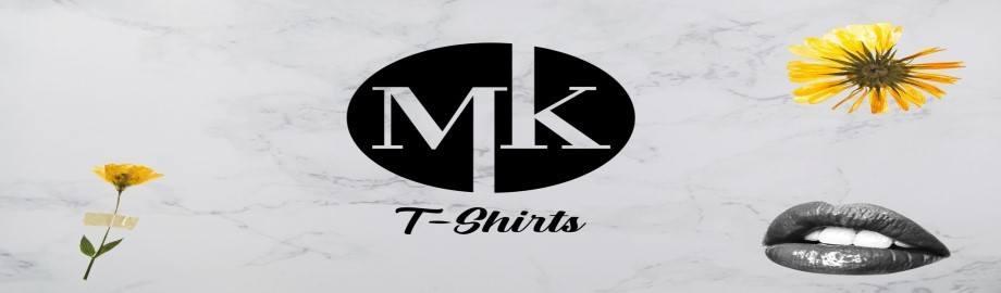 MK T-shirts