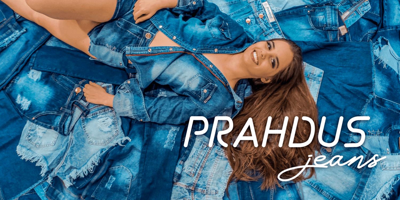 Prahdus Jeans