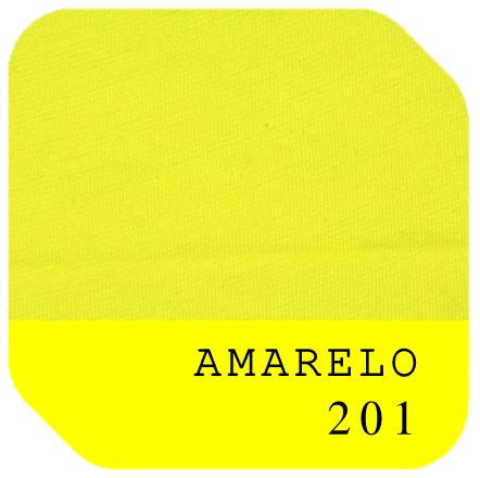 PVN Tubular - Amarelo - 201