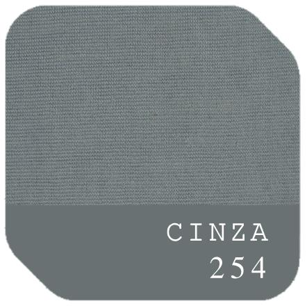 PVN Tubular - Cinza - 254