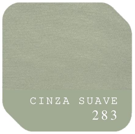 PVN Tubular - Cinza suave - 283