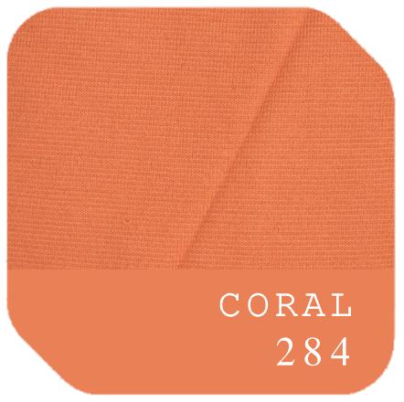 PVN Tubular - Coral - 284