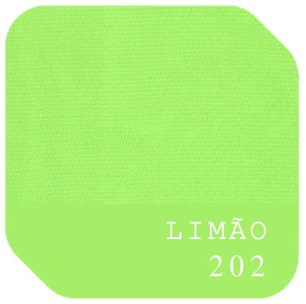 PVN Tubular - Limão - 202