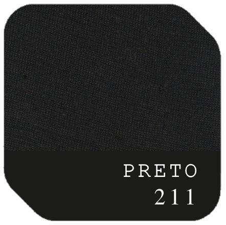 PVN Tubular - Preto - 211