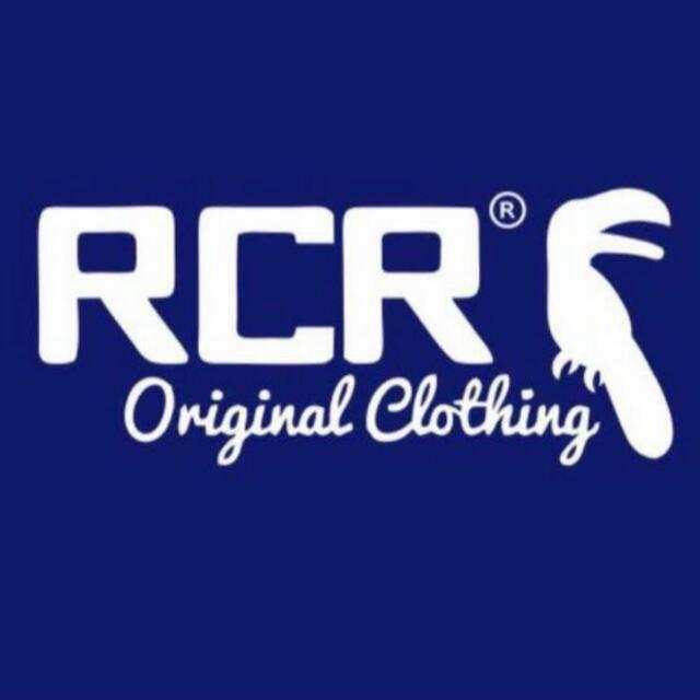 RCR Original Clothing