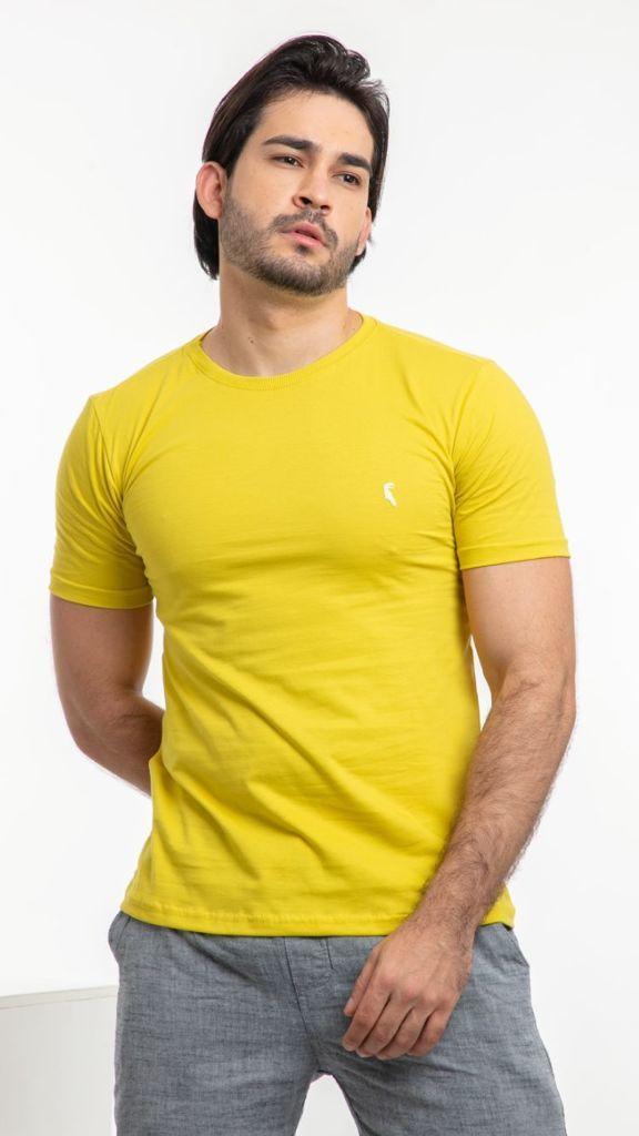 T-shirt básica RCR Original clothing