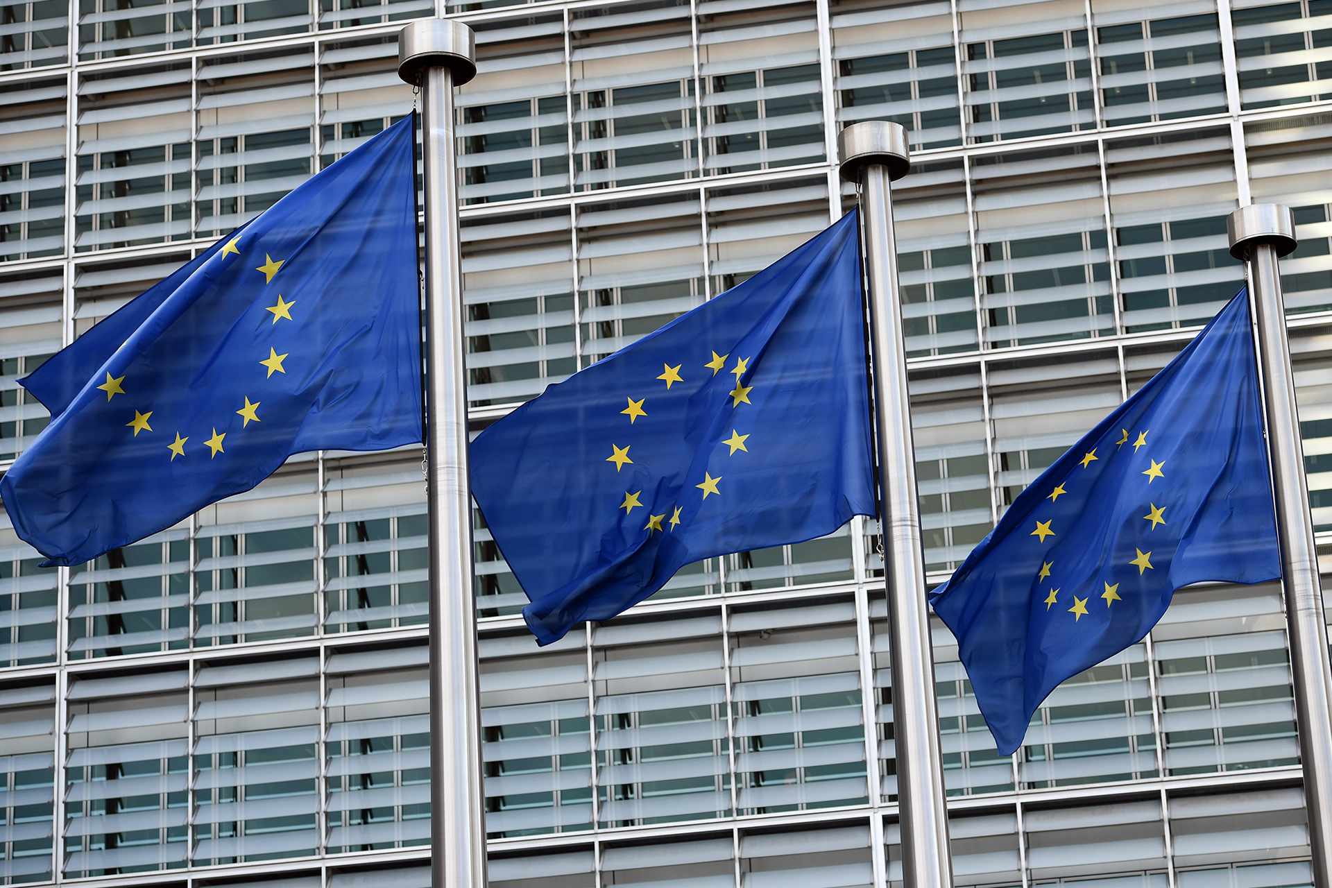 EU releases new plan to return more unauthorized migrants