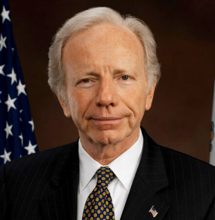 Joseph Lieberman | Center for a New American Security (en-US)