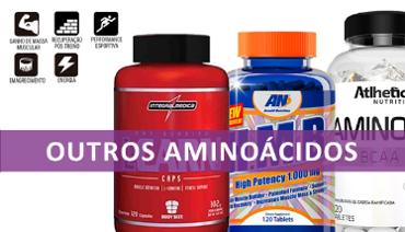 Outros Aminoácidos