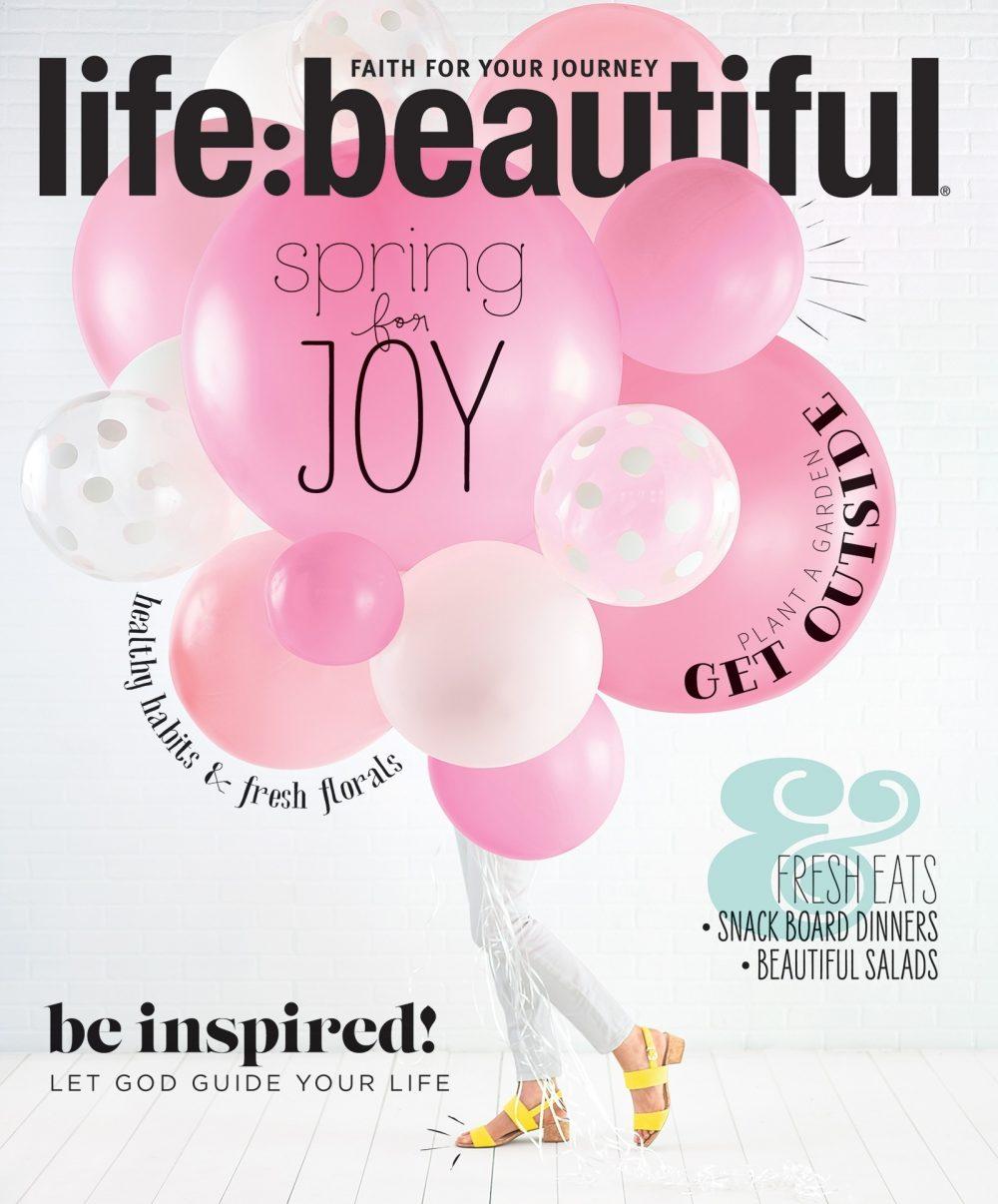 Magazine Life Beautiful