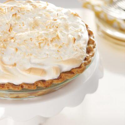 Photo for Coconut Cream Pie recipe