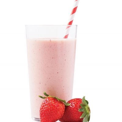 If you've added exercise to your weight-loss program, your body needs nutritious foods for fuel. We'll get you started with the Strawberry Refresher, which will enhance your exercise and recovery afterward.