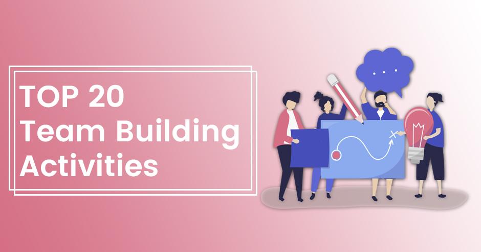 /team-building-activities