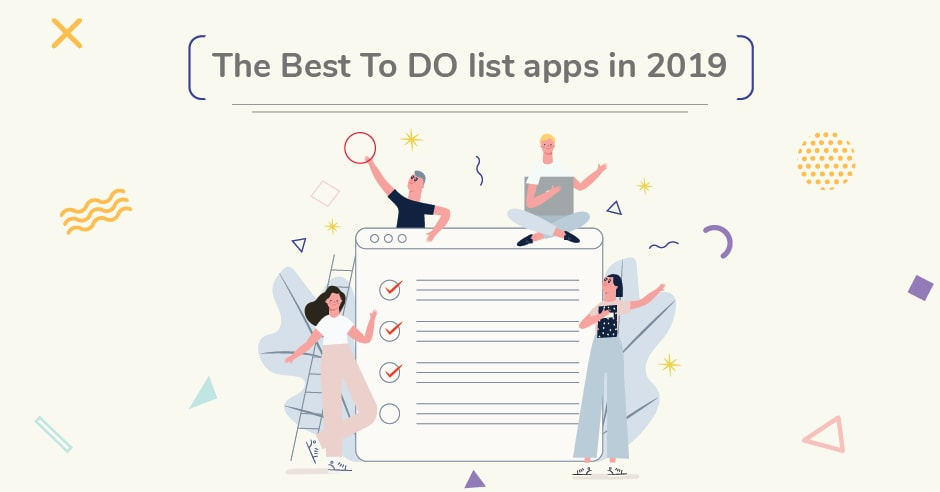 5 Best online To-Do List Apps in {September 2019} for Android, iPhone, Windows, Ubuntu and Mac (Free and Paid)