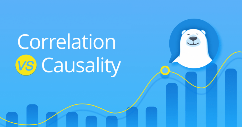 Correlation vs Causation: Definition, Examples, and why the difference matters