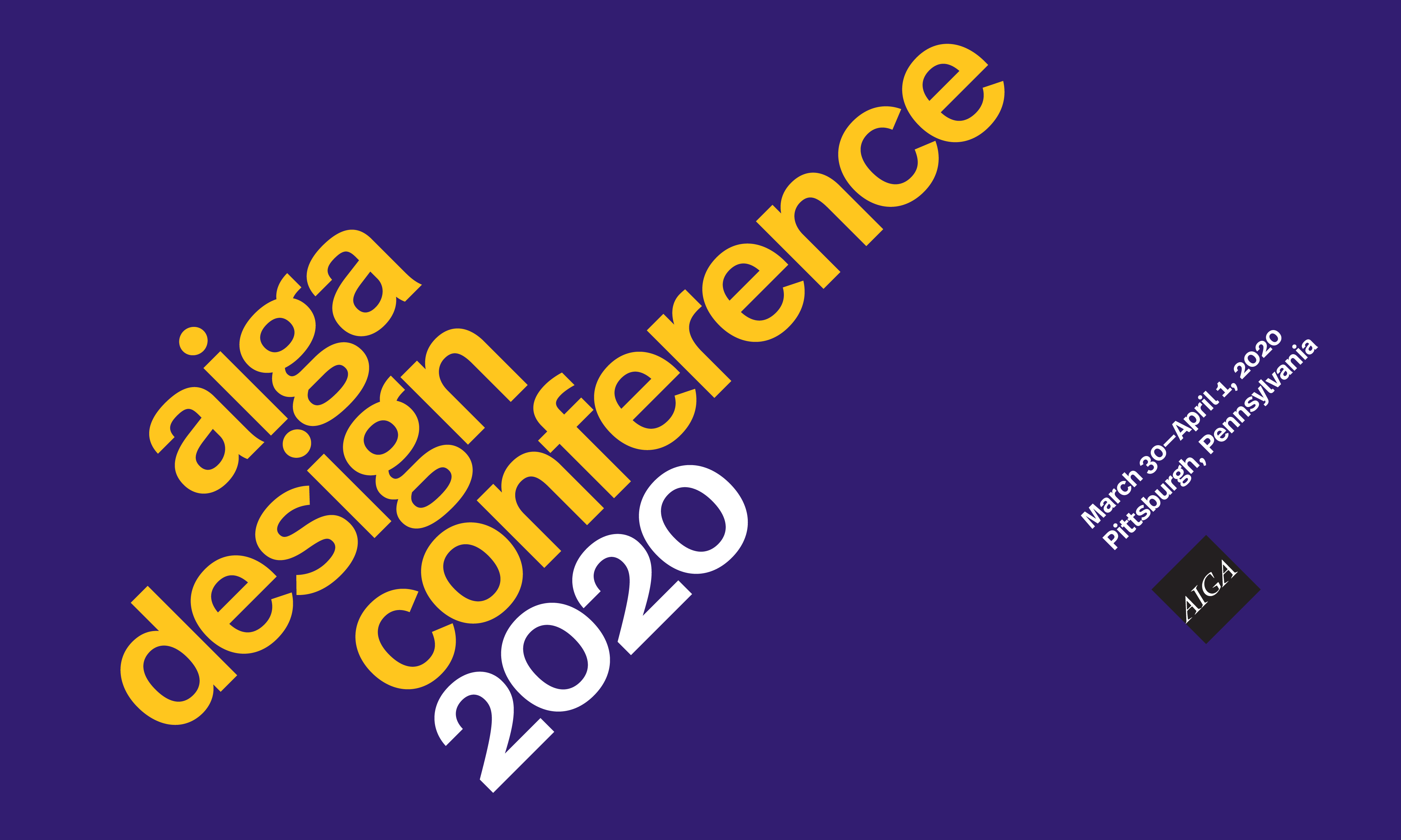 AIGA Design Educators Community | 2020 AIGA Design Conference