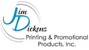 Jim Dickens Printing & Promotional Products