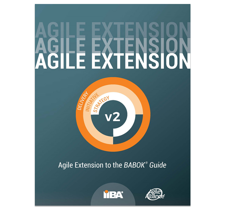 agile extension to the babok guide v3 pdf