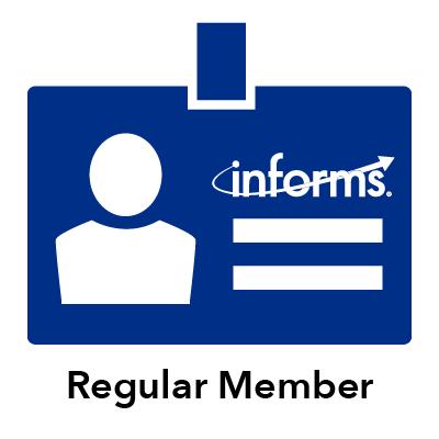 Regular member icon