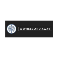 A Wheel and Away