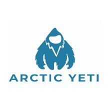 Arctic Yeti