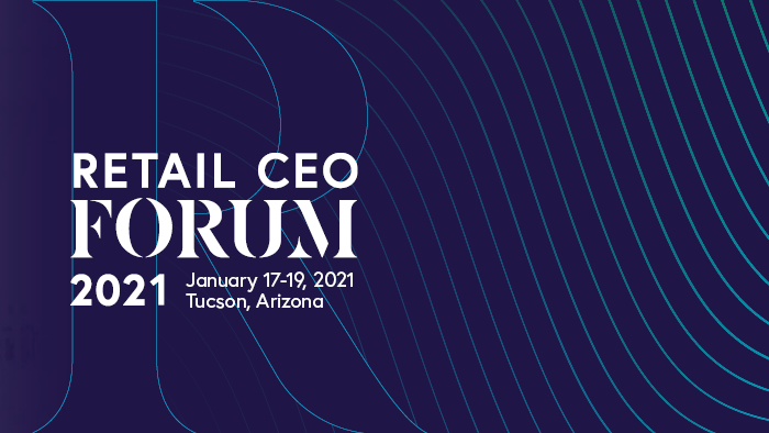 Retail CEO Forum 2021