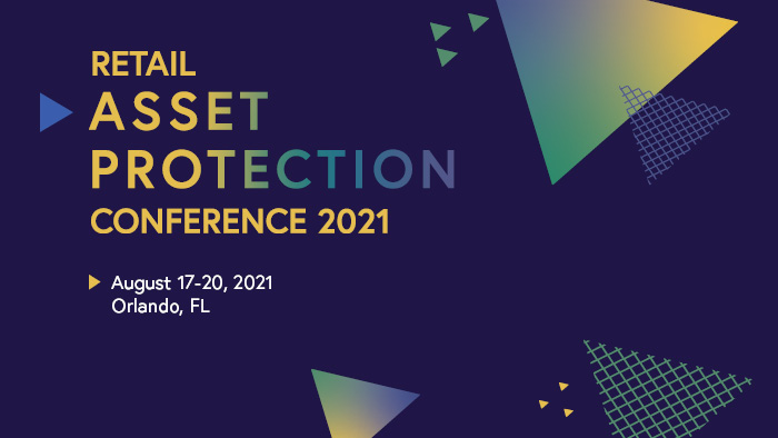 Retail Asset Protection Conference 2021