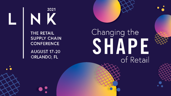LINK2021: The Retail Supply Chain Conference