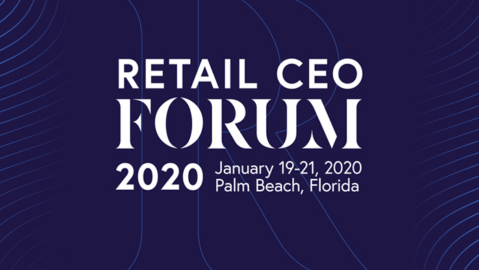 Retail CEO Forum 2020