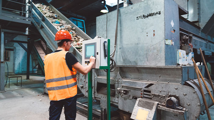 Advanced Recycling: Limitations and Potential Solutions