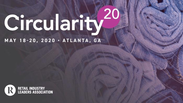 Circularity May 2020 Conference