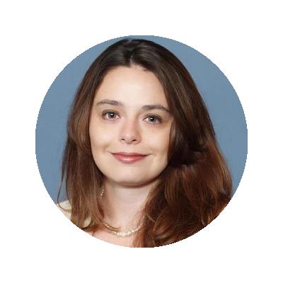 Melissa Van De Carr