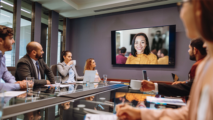 Energy Management Committee Virtual Meeting Spring 2021