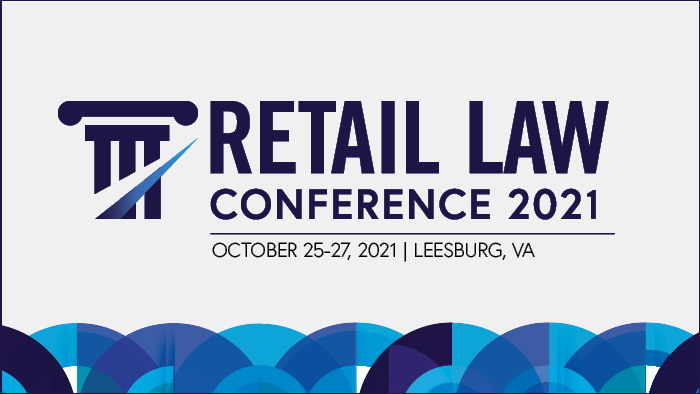 Retail Law Conference 2021