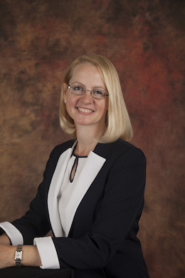 Kristen Lamoreaux